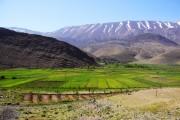 Ait Bougummez valley