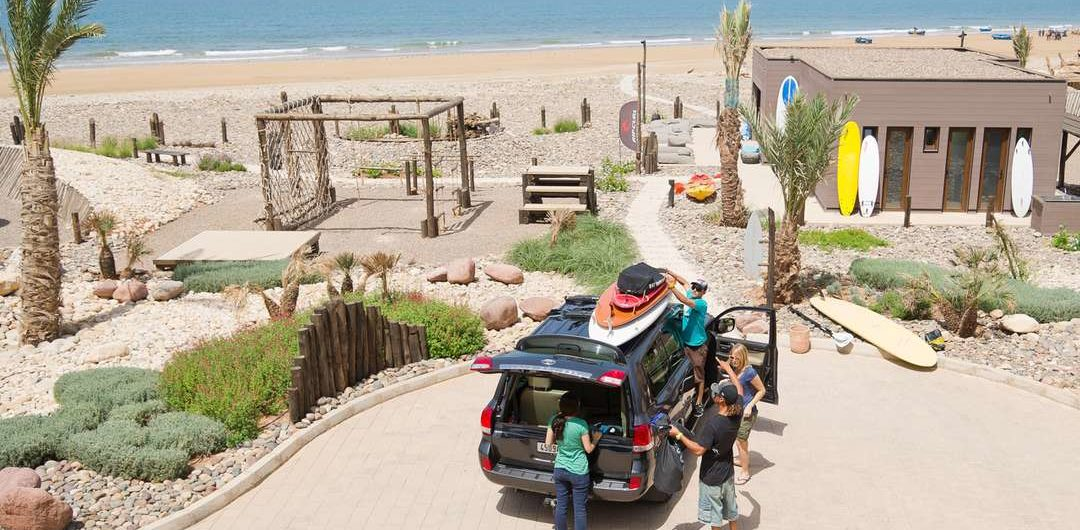 Agadir and its diverse natural park treasures